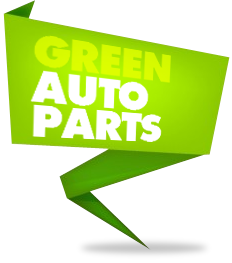 Greenautoparts Logo
